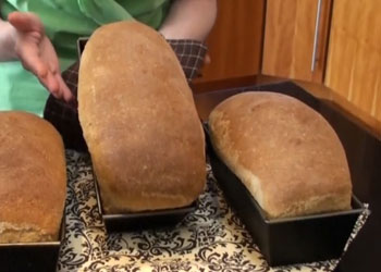 Ezekiel Bread Recipe You Will Want To Eat Video Recipe Wondermill Company